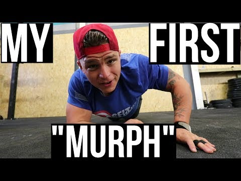 MURPH (My Pain Is Nothing)