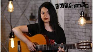 Asia Cafarova - Gülpembe ( Barış Manço cover )