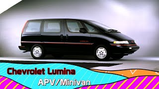 Chevrolet Lumina APV/Minivan