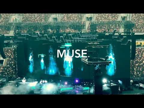 MUSE 2019 Simulation Theory World Tour Moscow концерт в Москве 15 июня 2019 года ЛУЖНИКИ