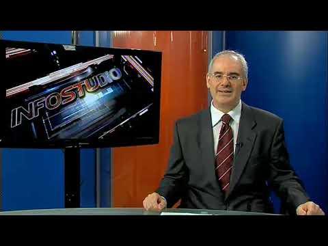 InfoStudio il telegiornale della Calabria notizie e approfondimenti -  09 Luglio 2021 ore 13.30