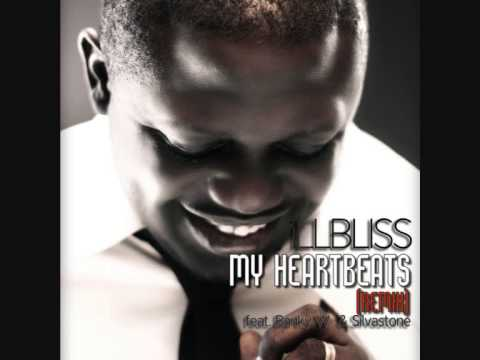 iLLBLISS Ft Banky W and Silverstone- My heart beats