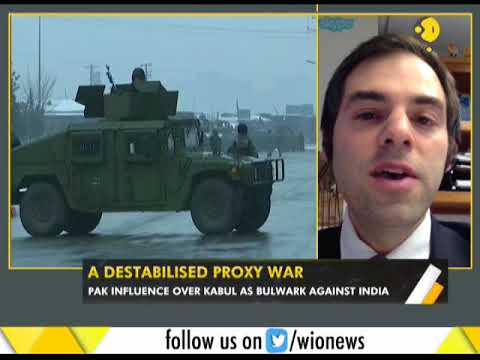 WION Gravitas: Taliban and Haqqanis have lines with Pakistan Army