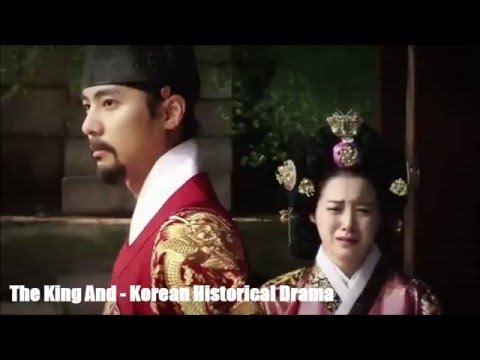 (Korean Historical Drama) The King And I Teaser