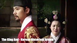 Video (Korean Historical Drama) The King And I Teaser download MP3, 3GP, MP4, WEBM, AVI, FLV Februari 2018