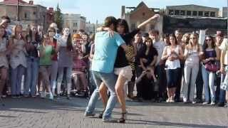 Bachata (Toby Love - Playa Fa Sho)