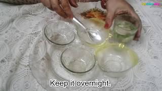 पेट को पतला करने के लिए घरेलू उपाय (Hindi) Home Remedy to Lose Belly Fat