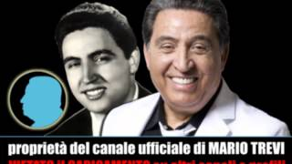 MARIO TREVI - Buonanotte amore mio (1978)