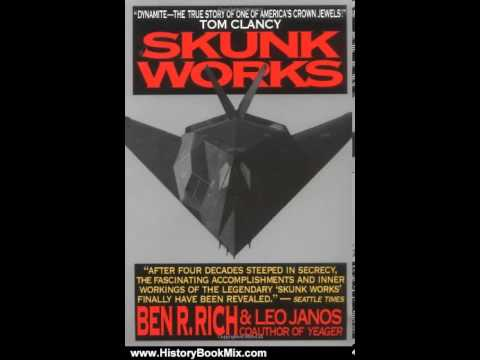 a book report on skunk works a personal memoir of my years at lockheed Get free download skunk works: a personal memoir of my years of lockheed audiobook unabridged visit now to learn and choice more.