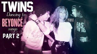 Les Twins Dancing to Beyoncé songs [Part 2]