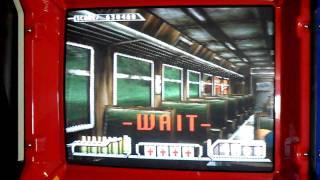 Time Crisis II Arcade Machine Beginning to Ending with Bonus Stage