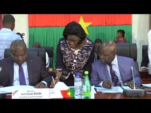 Burkina faso, PLUS DE COOPÉRATION AVEC LA CÔTE D'IVOIRE