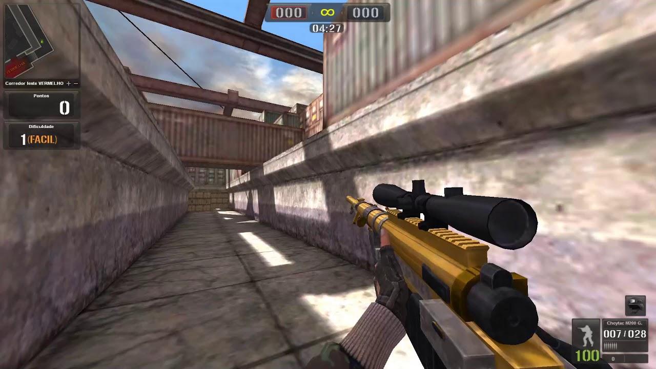 X mouse button macro sniper 2