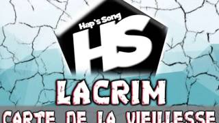 Lacrim - Carte De Vieillesse (Officiel SONG)