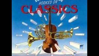 THE BEST HOOKED ON CLASSICS - HOOKED ON MENDELSSOHN