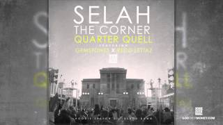 Selah The Corner Feat. Gemstones & Redd Lettaz - Quarter Quell (#HS2 9-2-14)