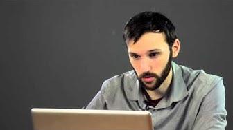 Where Are Toolbars Located? : Basic Computer Skills