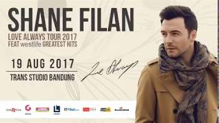 Video SHANE FILAN - Love Always Tour 2017 Siap Hadir di Kota Bandung download MP3, 3GP, MP4, WEBM, AVI, FLV Juni 2018