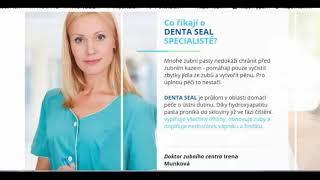 Denta Seal   CZ