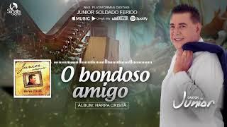 BAIXAR PLAYBACK SOLDADO FERIDO JUNIOR