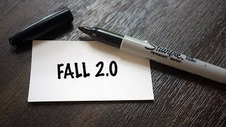 Video: Fall 2.0 - Banachek and Philip Ryan