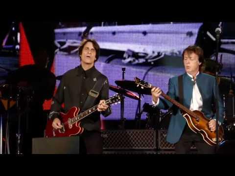 Paul McCartney One on One Tour Philadelphia 7/12/16 FULL SHOW