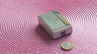 Transistorradio Tokyo Candle MTR-716