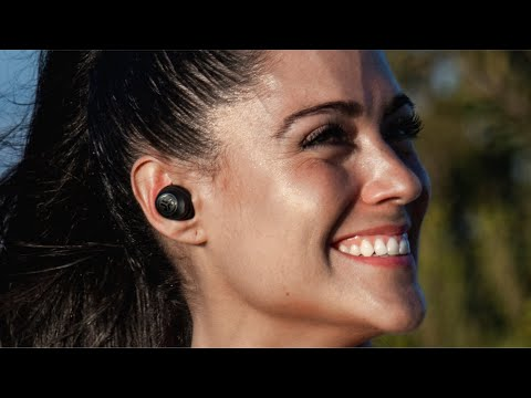 JBuds Air True Wireless Earbuds by JLab Audio