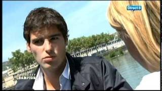 Yoann Gourcuff Interview