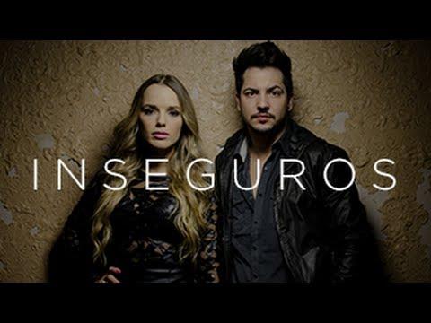Thaeme & Thiago - Inseguros (Clipe Oficial)