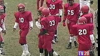 TV20 Classic Sports: 1998 Football Championship Bantam League