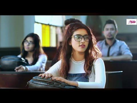 Kitni Dard Bhari Hai Teri Meri Prem Kahani Video Song | New Love Song 2018 | New Collage Love Story