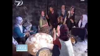 3 Kasım 2013 Kanal 7 de Gündüz Gece programı Kürşat Sunuyor   Sarıkamış KARS