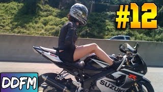 Motorcycle Accident After Action Review #12