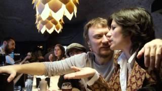 Бар крафтового пива PARKA   Новосибирск<
