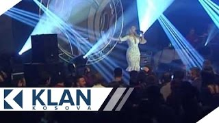 LEONORA JAKUPI - Se ndaloj (Prive Festive 2014) - KLANKOSOVA.tv