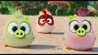 THE ANGRY BIRDS MOVIE 2 - Officiell trailer - Biopremiär 9 augusti