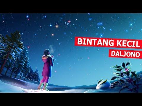 Lagu Anak - Bintang Kecil (Instrumental + Lirik)