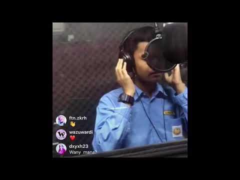 Ku Faiz - Rakaman Single Baru - Kerelaan