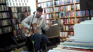 Tim Kinsella - Shown And Told (Reckless Records)