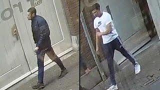 Zoetermeer: Alerte winkelier zorgt voor beelden van verdachten woninginbraak
