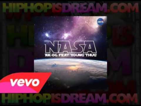[Mp3 Download] Akon & OG Boo Dirty Ft Young Thug — Nasa [Audio]