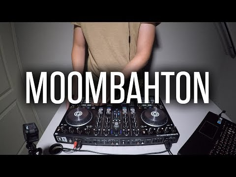 Moombahton Mix 2017 | The Best of Moombahton Mix 2017 by Adrian Noble