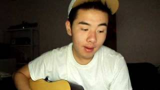 Marques Houston / Usher (feat. Alicia Keys) | Sunset / My Boo [Patrick Wong Cover]