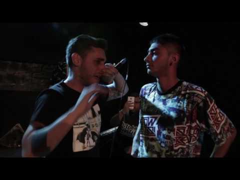 BLON VS NITRO VS WALLS: BDM BARCELONA