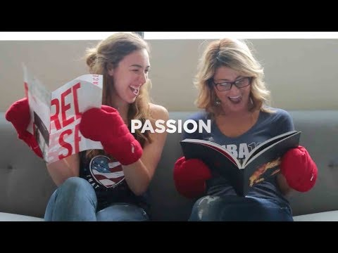 Culture, Passion, Become Known | Hotcards