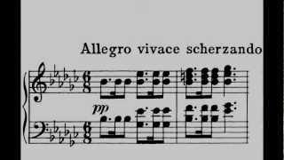 STRAUSS (Richard) 5 Piano Pieces op. 3 Tibor Szasz (1990, remastered 2012)