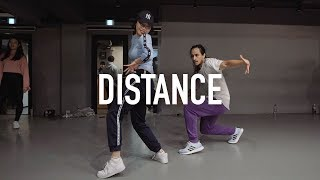 Distance - Omarion / JiyoungYoun Choreography