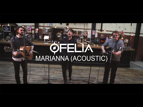 Ofelia - Marianna (Acoustic Version)