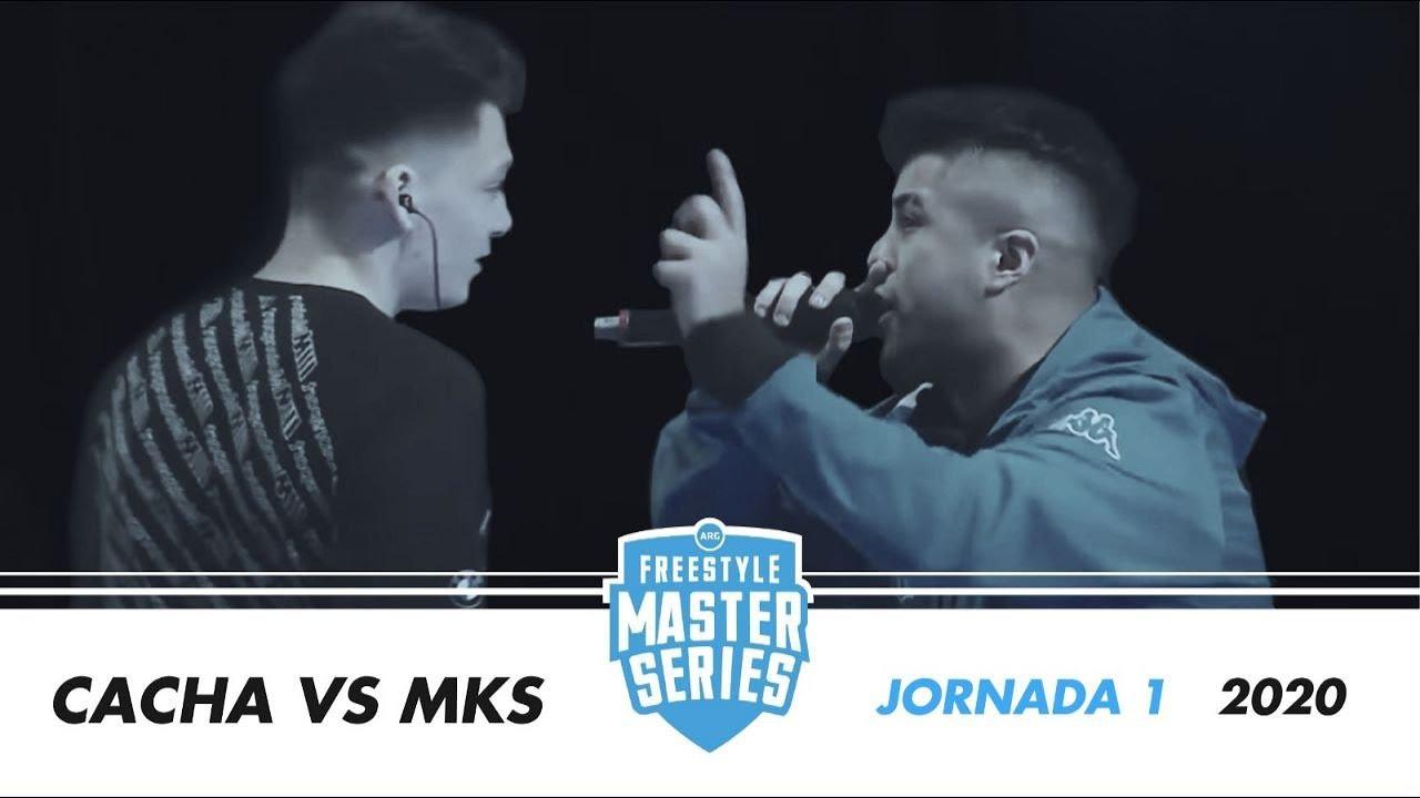 CACHA vs MKS REACCION en directo FMS Argentina J1